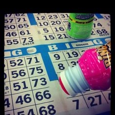 Bingo! style