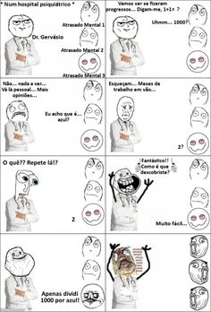 xbox mil grau No hospital psiquitrico - xboxseries Rage Comics, Funny Comics, Funny Stickman, Dankest Memes, Funny Memes, Hilarious, Rage Faces, 4 Panel Life, Dark Jokes