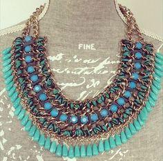 jewelry ~ necklace