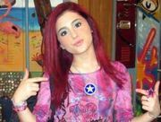 Ariana Grande 2010, Ariana Grande Victorious, Victorious Cat, Victorious Nickelodeon, Cat Valentine, Queen Love, Victoria Justice, Nostalgia, The Incredibles