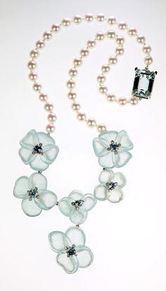 Janet Deleuse Designer Jewelrydeleuse.com