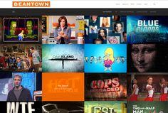 Interactive Portfolio for Website Redesign
