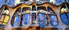 Barcelona's UNESCO Werelderfgoedlijst