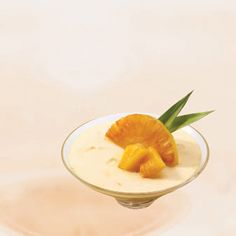 Pineapple Cream Cheese Mousse  http://www.elmejornido.com/en/recipes/pineapple-cream-cheese-mousse-138656