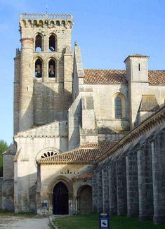 Monasterio del Las Huelgas   Burgos