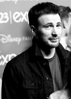 Chris Evans at D23 Expo - 10th August 2013