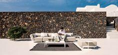 Mirthe outdoor Sofa