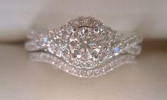 amazingly feminine, dainty, classic, shiny, gorgeous!!!!!!