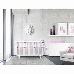 Logan Crib Set