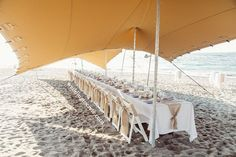 Bedouin tent wedding reception dinner in Crete decorated by MOMENTS weddings & events