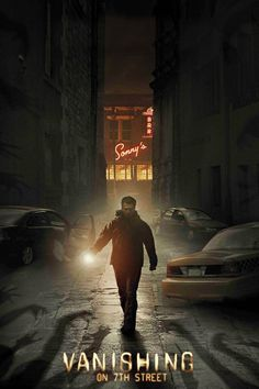 リセット VANISHING ON 7TH STREET 上映時間91分 製作国アメリカ 初公開年月2011/02/05 ジャンルサスペンス/ミステリー