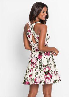 Virágmintás ruha Nőies ruha • 9999.0 Ft • bonprix 492b390368