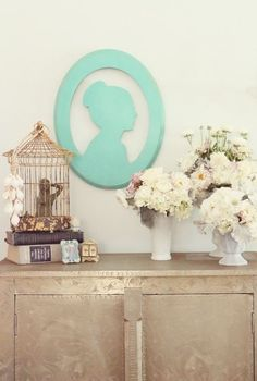 For both girls rooms!