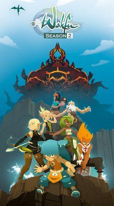 WAKFU: The Animated Series by Ankama » Updates — check our KICKSTARTER!