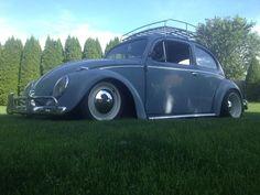 http://strictlyforeign.biz/the-photo-album.html  1959 VW Turbo Beetle test drive -- 300+ HP
