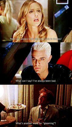 Spike. LOL