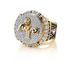 Lakers Championship ring!!!