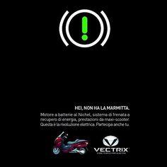 Vectrix: campagna copy per il lancio di un brand italiano di scooter elettrici. Soggetto: Marmitta. Made in #Stailfab.  #electric #scooter #printad #copyad #marketing #ads #idea #creativeagency #advertising #escooter #electricscooter #advertisingagency #branding #graphic #graphicdesign #creative #green #electric #ad #motorcycle #copy #talnts #adv @vectrixllc