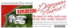 The IndieReader Discovery Awards!