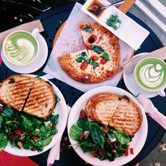 Urth Caffe|| Laguna Beach, LA, Beverly Hills, Santa Monica, and Pasadena, CA
