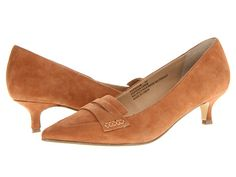 Fitzwell Kerrigan Camel Kid Suede - Zappos.com Free Shipping BOTH Ways