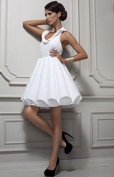paper dresses - Google Search