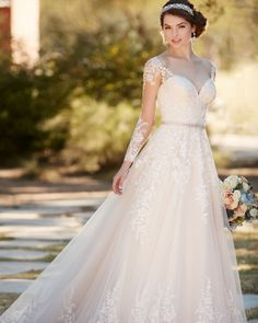http://fashiongarments.biz/products/2016-elegant-sweetheart-lace-wedding-dresses-long-sleeves-turkey-beaded-waist-civil-women-bridal-gown-vestido-de-noiva-de-renda/,      Welcome to my shop We are a professional wedding dresses design and manufacturing company. All our products are made of top quality materials, and with very ...,   , fashion garments store with free shipping worldwide,   US $247.12, US $172.98  #weddingdresses #BridesmaidDresses # MotheroftheBrideDresses # Partydress