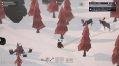 Survival Skills In The Wild - Survival Videos Skills - Survival Game For Teens - Survival Videos, Survival Food, Survival Prepping, Survival Skills, Survival Tattoo, Game Effect, Winter Games, Game Concept, Video Game Art