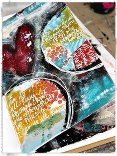 stefanie ackerman; homegrown hospitality  { bright spots; cheerful }