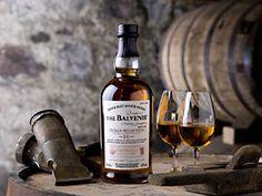 The Balvenie 14 Cuban Selection