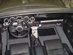 Porsche 914-6 3.6 liter conversion for sale: photos, technical specifications, description