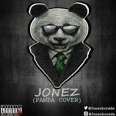 Out Now: Jonez - Panda (Cover)