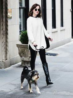 fashion-clue: www.fashionclue.net | Fashion Tumblr Street Wear