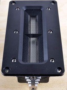 Axis 220 Neo - June 2013 - Loudspeakermagazine 2013 | Loudspeakerbuilding