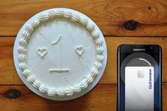 Samsung Pay celebra um ano com a marca de 100 milhões de transações - http://www.showmetech.com.br/samsung-pay-celebra-um-ano-com-marca-de-100-milhoes-de-transacoes/