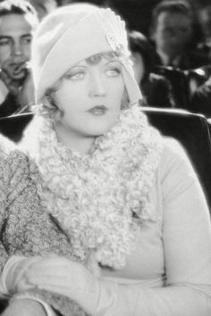 50 Style icons of the 1920s | Stylist Magazine