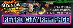 Great prelim chat with Brian from vBlank / Retro City Rampage tonight for the documentary!  Thanks man!  #NES #8bit