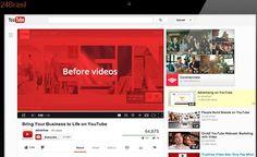 YouTube vai acabar com propagandas de 30 segundos que não podem ser puladas