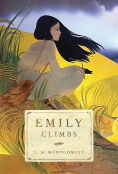 Emily bagolykacaj és forgószél - Lucy Maud Montgomery