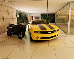The 48 Best Luxury Garages Images On Pinterest Garage Dream