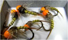 A New age of Flytying