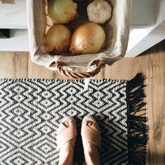 Cebolas Kitchen Dinning, Kitchen Decor, Straw Bag, Mood, Kitchens, Onions, Home