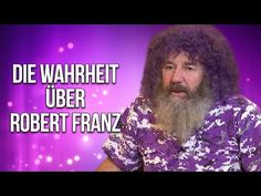 Vortrag natürliche Gesundheit - Robert Franz - YouTube