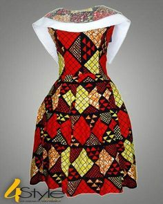 Learn About These Amazing modern african fashion 5912 African Dresses For Kids, African Print Dresses, African Wear, African Attire, African Fashion Dresses, African Women, Fashion Outfits, African Prints, African Clothes