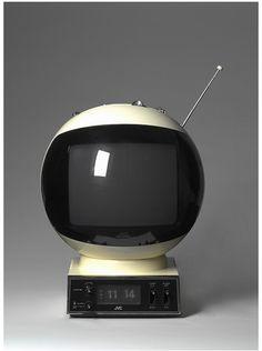 JVC Videosphere TV