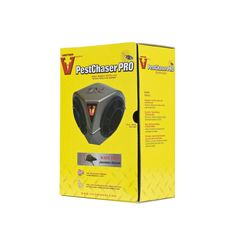 Victor Ultrasonic Mouse Rat Repeller Heavy Duty Rodent PestChaser Pest Control #Victor Pet Safe, Rodents, Pest Control, Ebay, Rats, Bed Bugs Treatment