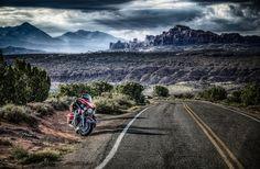 "500px / Photo ""Arches National Park, Utah"" by Steve Steinmetz"
