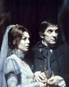 Barnabas and Josette.