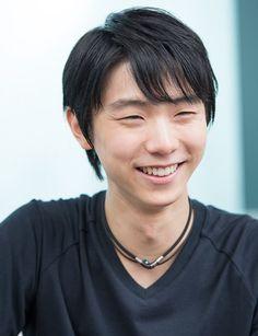 Yuzuru Hanyu ANA