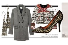 Four Pieces Revealed From Isabel Marant's H&M collab.  The one collection I can't miss!!